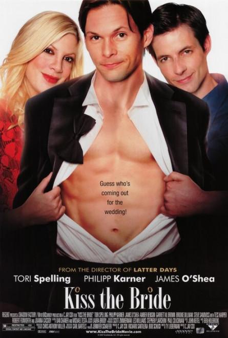 Kiss the Bride Movie Poster Print (27 x 40) - Item # MOVAI3220