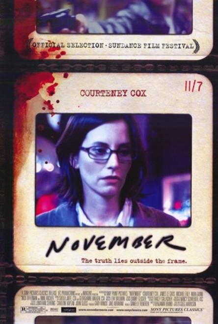 November Movie Poster (11 x 17) - Item # MOV263139