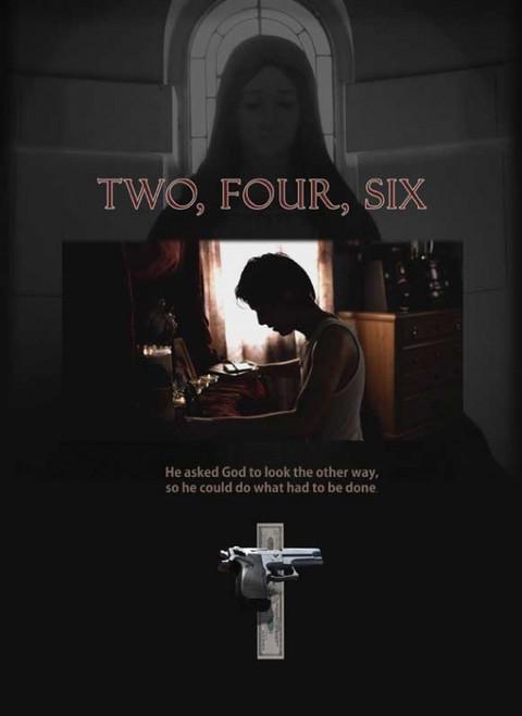 Two, Four, Six Movie Poster Print (27 x 40) - Item # MOVCJ5142