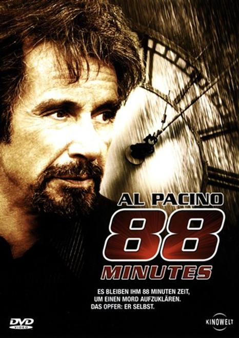 88 Minutes Movie Poster (11 x 17) - Item # MOV414453