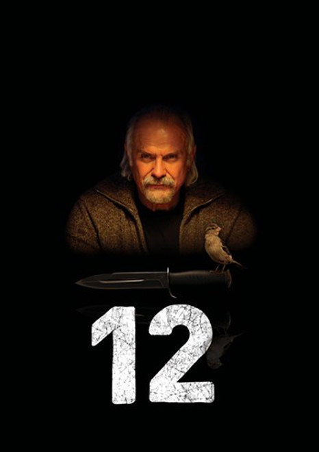 12 Movie Poster (11 x 17) - Item # MOV414359