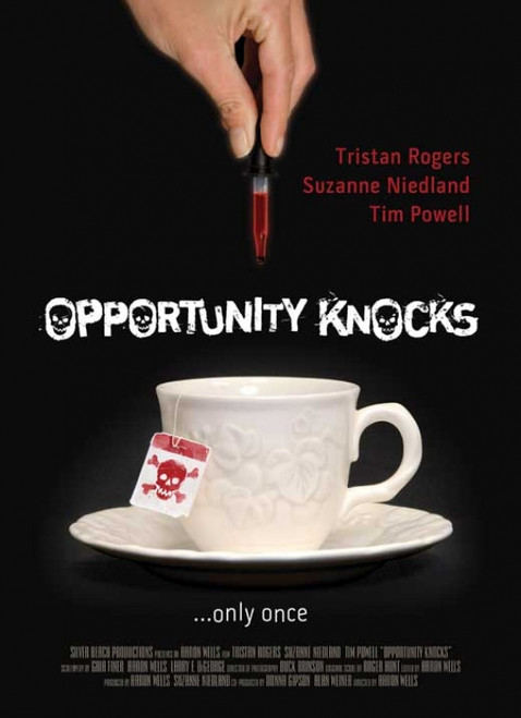 Opportunity Knocks Movie Poster Print (27 x 40) - Item # MOVIB68453