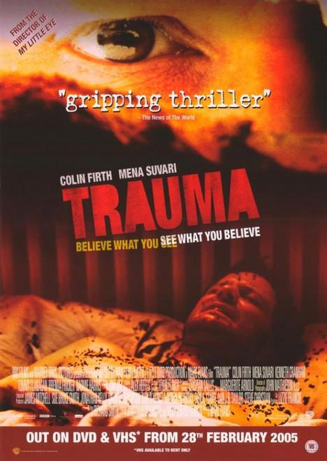 Trauma Movie Poster Print (27 x 40) - Item # MOVGH4502