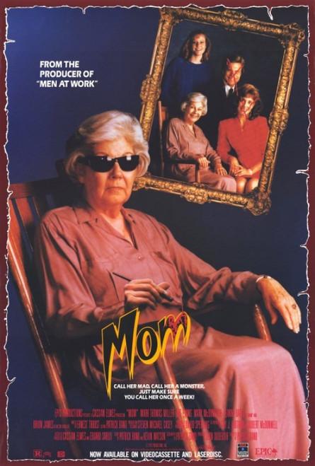 Mom Movie Poster Print (27 x 40) - Item # MOVAF8324