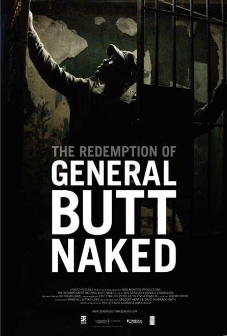 The Redemption of General Butt Naked Movie Poster Print (27 x 40) - Item # MOVIB50563
