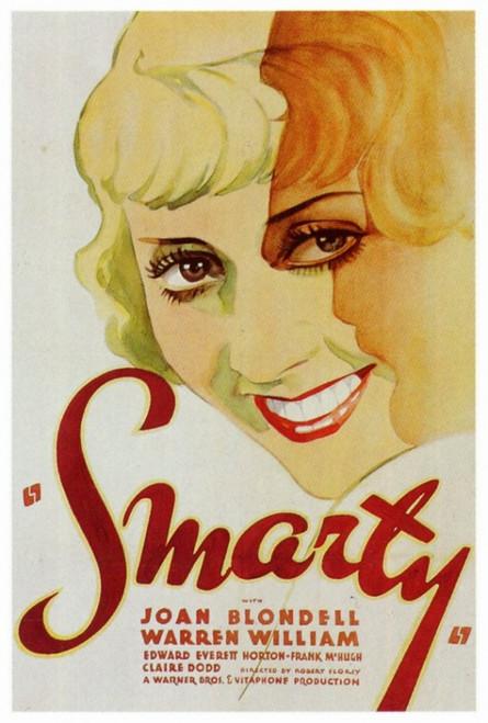 Smarty Movie Poster Print (27 x 40) - Item # MOVGF0345