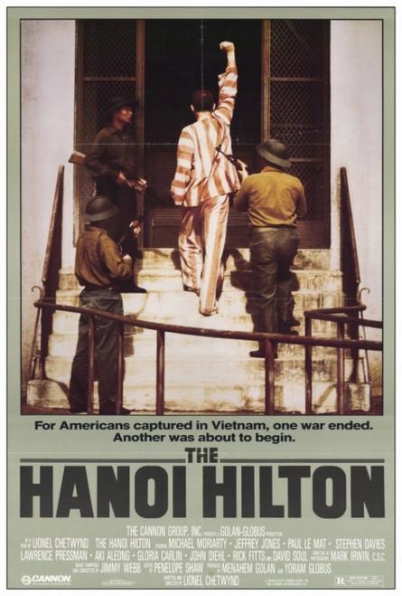 Hanoi Hilton Movie Poster Print (27 x 40) - Item # MOVCG3004