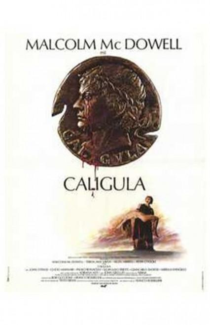 Caligula Movie Poster (11 x 17) - Item # MOV205488
