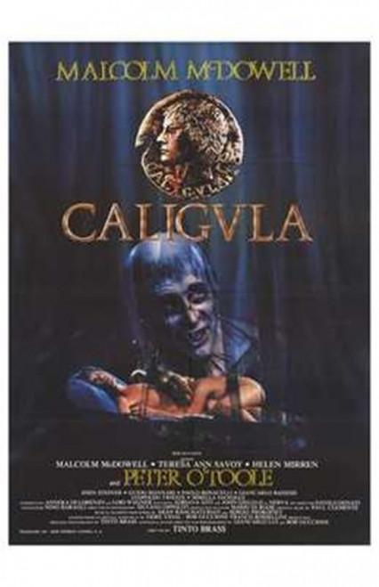 Caligula Movie Poster (11 x 17) - Item # MOV206308