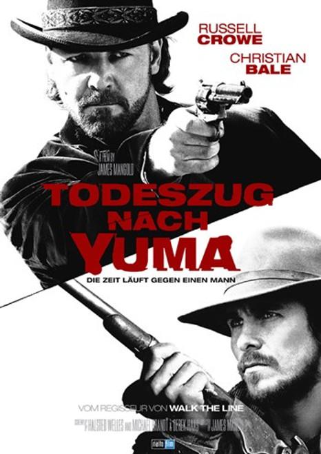 310 to Yuma Movie Poster (11 x 17) - Item # MOV414430