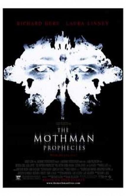 The Mothman Prophecies Movie Poster (11 x 17) - Item # MOV203105