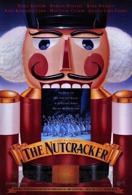 The Nutcracker Movie Poster Print (27 x 40) - Item # MOVGF9392
