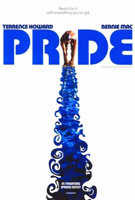 Pride Movie Poster (11 x 17) - Item # MOV397328