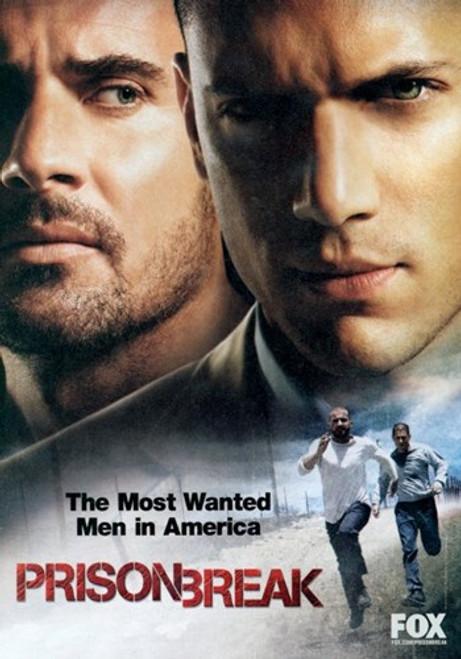 Prison Break (TV) Movie Poster (11 x 17) - Item # MOV376467