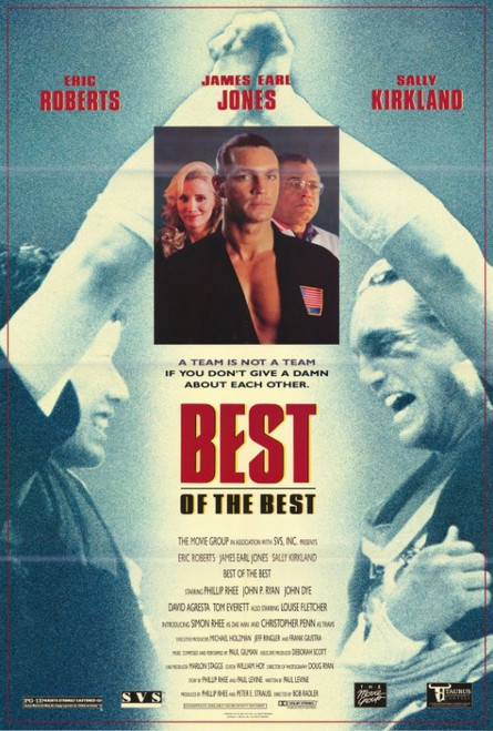Best of the Best Movie Poster Print (27 x 40) - Item # MOVEH7317