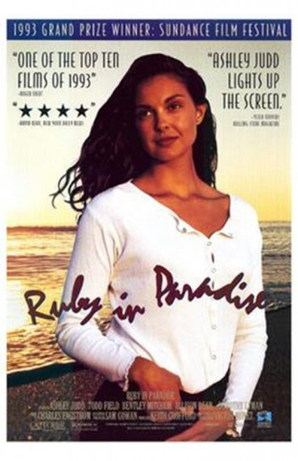 Ruby in Paradise Movie Poster (11 x 17) - Item # MOV191122