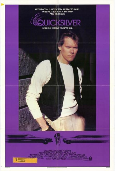 Quicksilver Movie Poster Print (27 x 40) - Item # MOVGH0259
