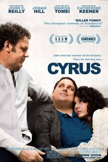 Cyrus Movie Poster Print (27 x 40) - Item # MOVAB79980