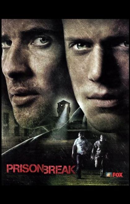 Prison Break (TV) Movie Poster (11 x 17) - Item # MOV371508