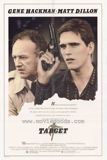 Target Movie Poster Print (27 x 40) - Item # MOVCH0251