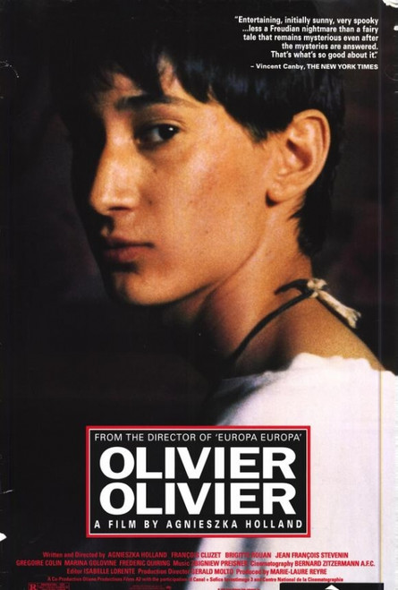 Olivier, Olivier Movie Poster Print (27 x 40) - Item # MOVCH0000
