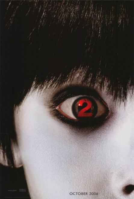 The Grudge 2 Movie Poster Print (27 x 40) - Item # MOVEH9430