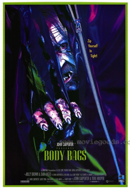 Body Bags Movie Poster Print (27 x 40) - Item # MOVEH4653