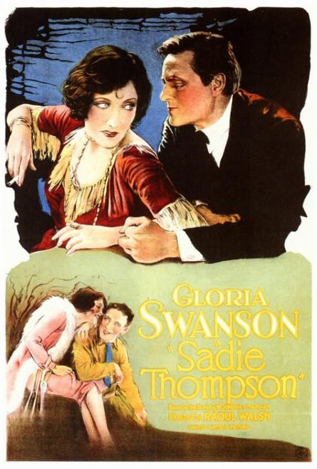Sadie Thompson Movie Poster Print (27 x 40) - Item # MOVIF0190