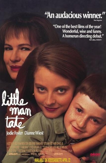 Little Man Tate Movie Poster (11 x 17) - Item # MOV235193