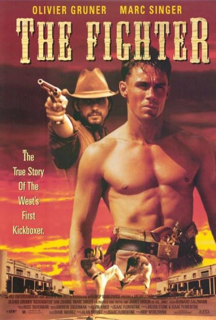 Fighter Movie Poster Print (27 x 40) - Item # MOVAF9395