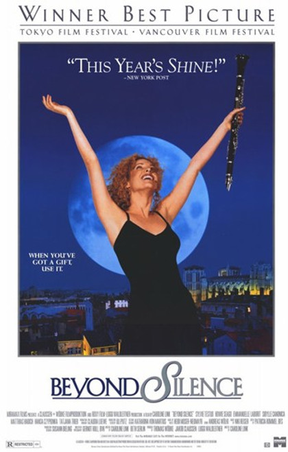 Beyond Silence Movie Poster (11 x 17) - Item # MOV232531