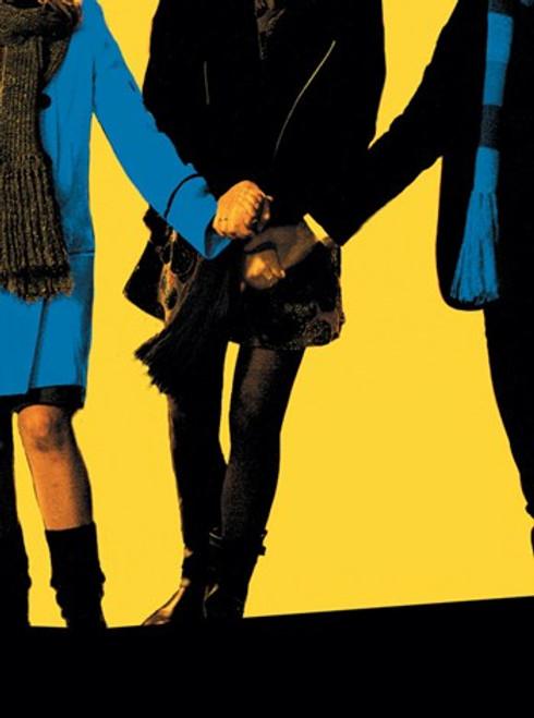 Love Songs Movie Poster (11 x 17) - Item # MOV414948