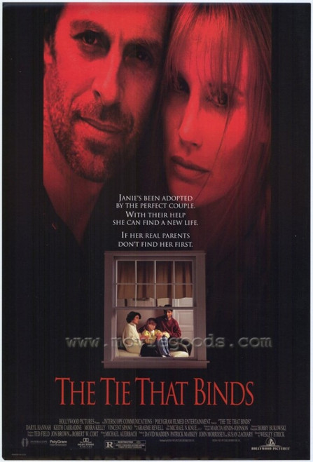 The Tie That Binds Movie Poster Print (27 x 40) - Item # MOVIH3405