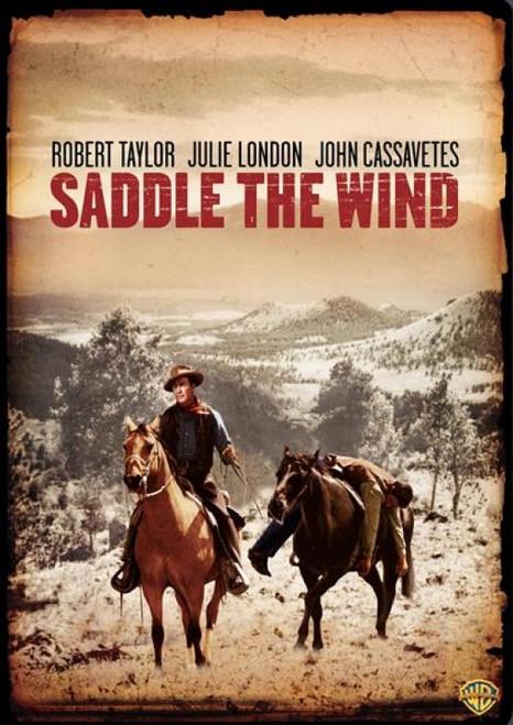 Saddle the Wind Movie Poster Print (27 x 40) - Item # MOVCJ7216