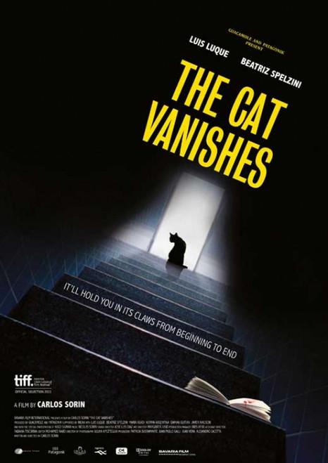 The Cat Vanishes Movie Poster Print (27 x 40) - Item # MOVIB60884