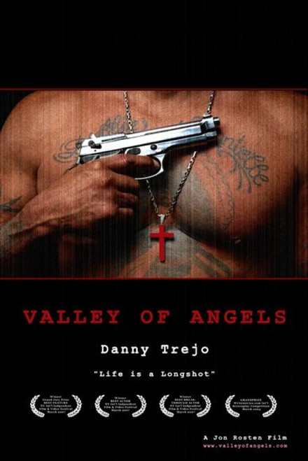 Valley of Angels Movie Poster Print (27 x 40) - Item # MOVEI1891