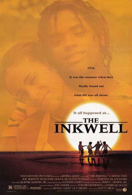 The Inkwell Movie Poster Print (27 x 40) - Item # MOVAH9395