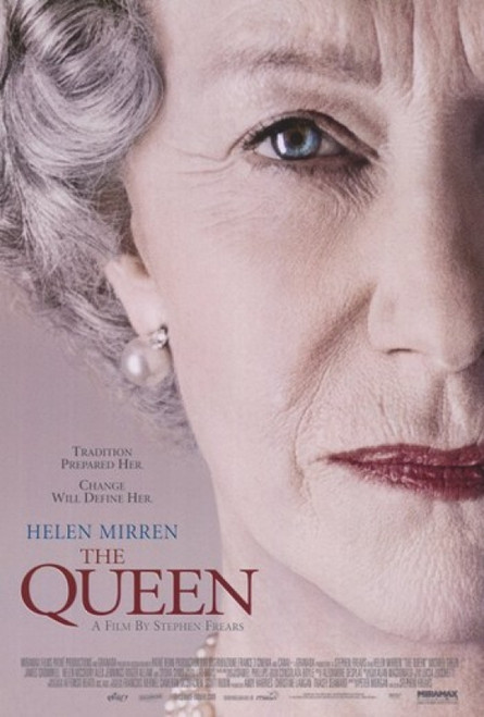 The Queen Movie Poster (11 x 17) - Item # MOV397043