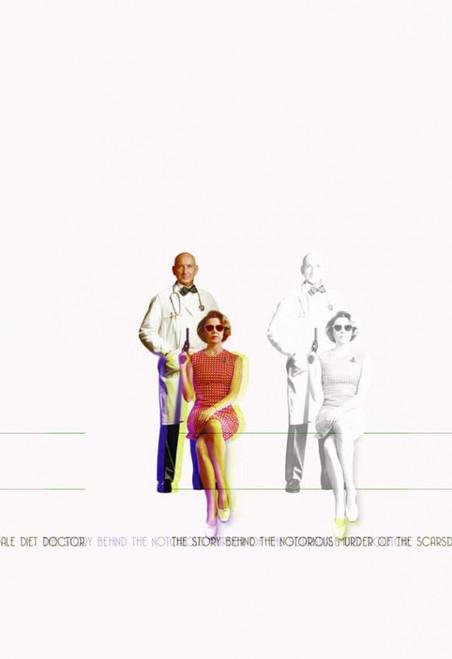 Mrs. Harris Movie Poster Print (27 x 40) - Item # MOVGJ8012