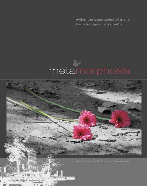 Metamorphosis Movie Poster Print (27 x 40) - Item # MOVGB41011