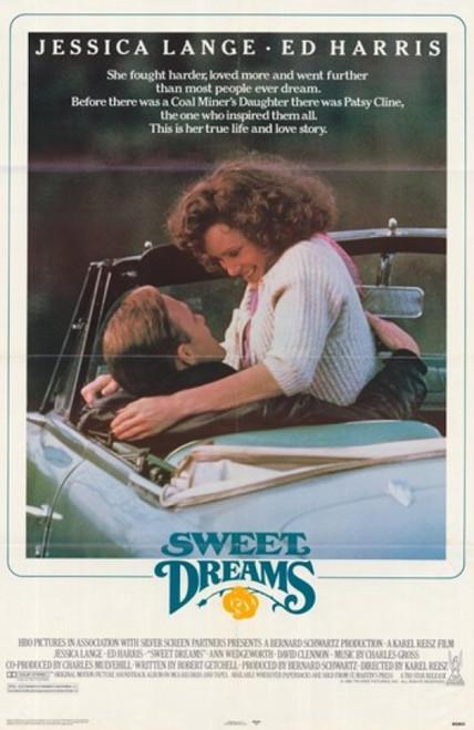 Sweet Dreams Movie Poster (11 x 17) - Item # MOV248409