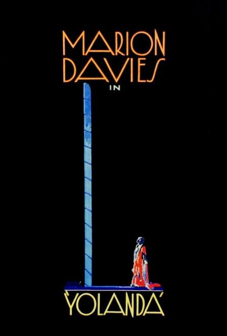 Yolanda Movie Poster Print (27 x 40) - Item # MOVIF5321