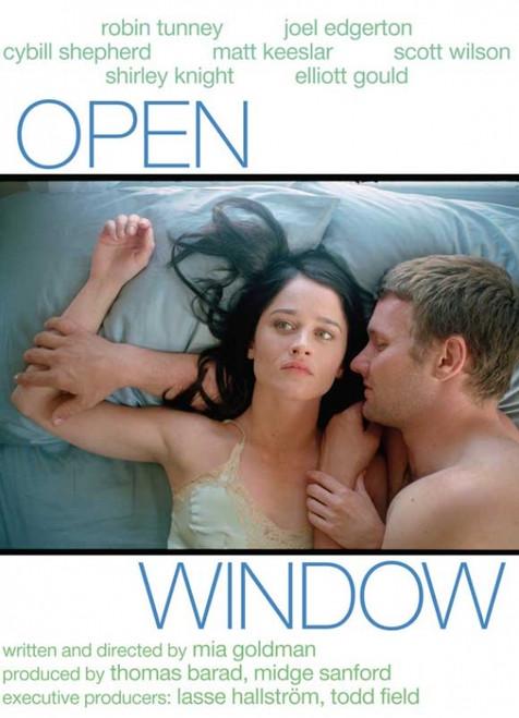 Open Window Movie Poster Print (27 x 40) - Item # MOVGB18860