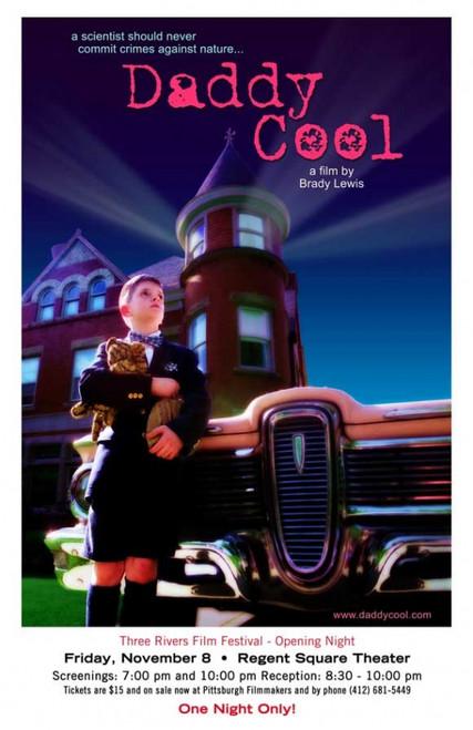 Daddy Cool Movie Poster Print (27 x 40) - Item # MOVCJ6744