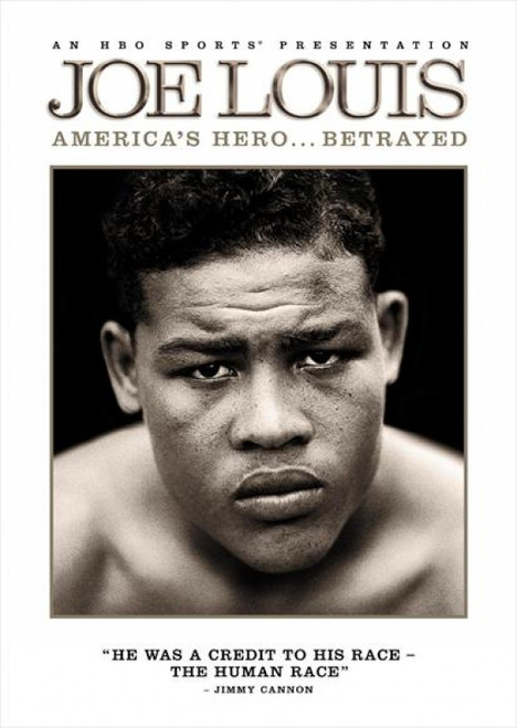 Joe Louis: America's Hero... Betrayed Movie Poster Print (27 x 40) - Item # MOVGI9820