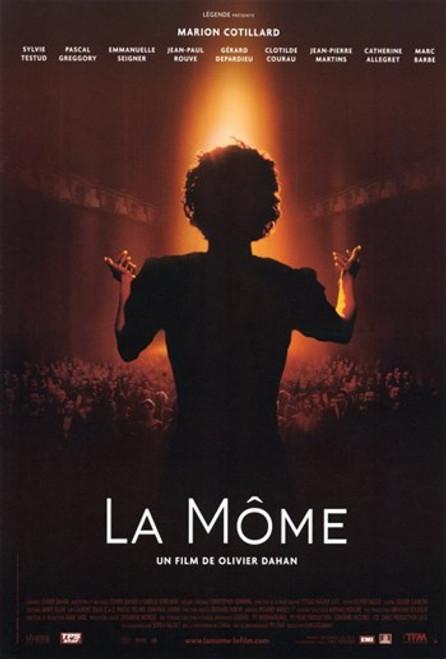 La Vie En Rose Movie Poster (11 x 17) - Item # MOV402458
