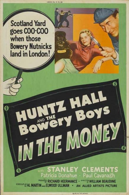 In the Money Movie Poster Print (27 x 40) - Item # MOVCB46811