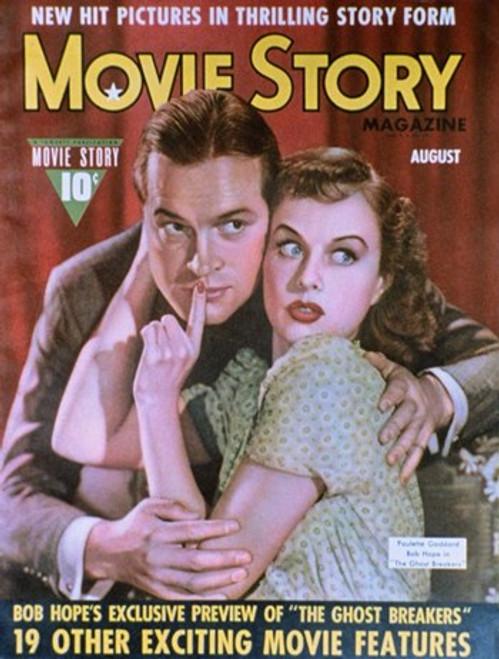 Paulette Goddard Movie Poster (11 x 17) - Item # MOV251649