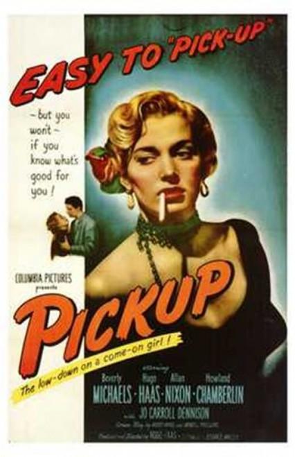 Pickup Movie Poster (11 x 17) - Item # MOV143821