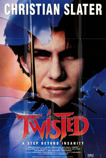 Twisted Movie Poster Print (27 x 40) - Item # MOVIF0389